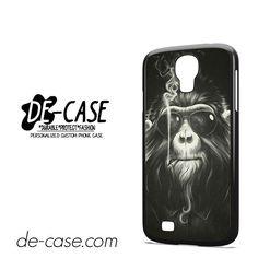 Smoke Em If You Got Em DEAL-9733 Samsung Phonecase Cover For Samsung Galaxy S4 / S4 Mini