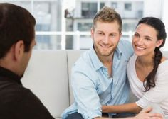 and Family Therapist Careers What Is Marriage and Family Therapy? No marriage or family is perfect. In fact, many people may even admit that their families are downright dysfunctional.