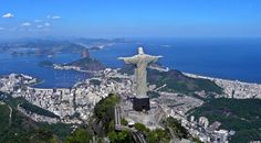 Take a look at '3 Reasons to Visit Rio de Janeiro home to the Olympic Games 2016 with Hayley from Holiday Hamster