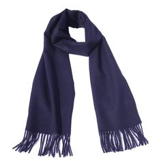 A classic, warm, 100% alpaca scarf in dark blue. These stylish scarves are incredibly soft and comfortable all year round. #Fairtrade, #animalfriendly and #hypoallergenic. #alpacawool #scarf #scarves #fashion #style #soft #quality
