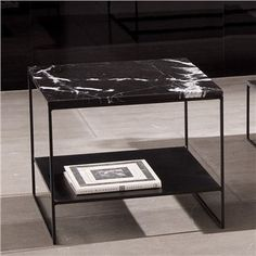 Calder Marble Coffee Table from Minotti Coffee Table Styling, Coffe Table, Contemporary Coffee Table, Contemporary Furniture, Contemporary Classic, Table Furniture, Furniture Design, Small Tables, Side Tables