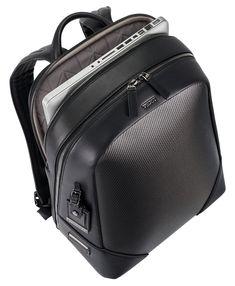 Fin laptop-ryggsekk, feks Tumi Carbon Fiber Southington Backpack