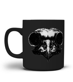 # Galaxy Owl Skull Mug .  **We Ship Worldwide!**Only available for a LIMITED TIME, so get yours TODAY! Printed in the U.S.A. If you buy 2 or more you will save on shipping!Available in different styles and colors.*Satisfaction Guaranteed + Safe and Secure Checkout via PayPal/Visa/Mastercard*Click the Green Button below and select your size and style from the drop-down menu and reserve yours before we sell out!
