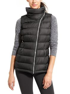Downabout Vest from Altheta.