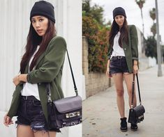 More looks by Jenny Ong: http://lb.nu/neonblush  #neonblush