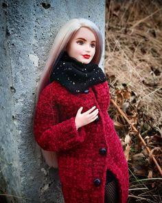 Ag Dolls, Barbie Dolls, Barbie Mode, Barbie Friends, Barbie Clothes, Fashion Dolls, The Dreamers, Winter Outfits, Lily