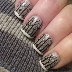 Christmas Nail Art - 31 Amazing Christmas Nail Art Designs - Best Nail Art