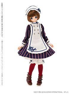 えっくす☆きゅーと11th series:Otogi no kuni/The Little Match Girl Chiika(ちいか)
