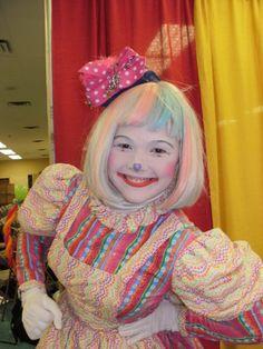 Female Clown, Send In The Clowns, Fun Stuff, Harajuku, Facebook, Pictures, Style, Fashion, Fun Things