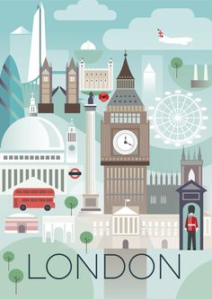 New Ideas For Vintage Photography City Travel Posters London Decor, London Art, London Food, London Street, London England, Oxford England, Cornwall England, Yorkshire England, Yorkshire Dales