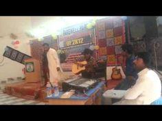 Ali Azhar live - Nind Nashe Vich in Hi-Tech Jamshoro