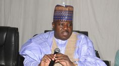 My contesting for president in 2019 depends on Gods approval says Sheriff (Read full details)