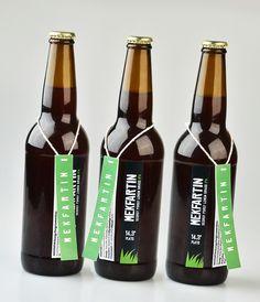 MEKFARTIN Homebrew Beers