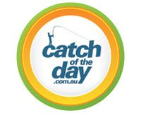 Catch of the Day - 10% Off Sitwide - Ends Midnight, Tonight: Get 10% Off in your cart when you shop at Catch… #catchoftheday #sports #tech