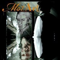 27 maggio - 7 giugno 2013. Mozart scritto e diretto da Corrado Accordino - Teatro Libero Milano.