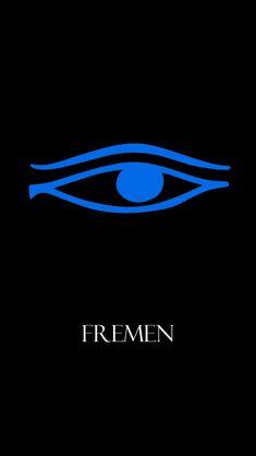 Fremen by Beror Dune Quotes, Dune Series, Dune Frank Herbert, Dune Art, Fantasy Names, Sci Fi Tv Shows, Sci Fi Books, Geek Gear, Dune