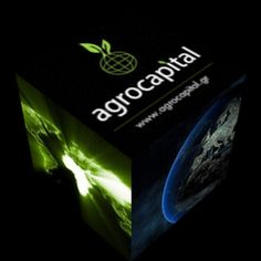 agrocapital cube