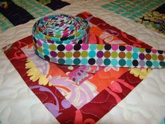 This post is part of the Sewing Back-to-School series, 30 days of helpful sewing articles by guest bloggers. Feel free to check out the original Sewing Back-to-School post for schedule and previous posts!   Jess from Sew Crafty Jess has completed so many quilts…I am always so jealous whenever I look at her completed projects! Stop by her …