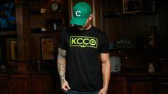 KCCO Ireland Tee