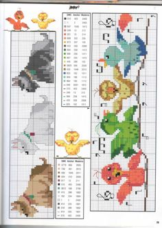 Thrilling Designing Your Own Cross Stitch Embroidery Patterns Ideas. Exhilarating Designing Your Own Cross Stitch Embroidery Patterns Ideas. Cross Stitch Bookmarks, Cross Stitch Books, Cross Stitch Bird, Cross Stitch Borders, Cross Stitch Animals, Cross Stitch Charts, Cross Stitch Designs, Cross Stitching, Cross Stitch Embroidery