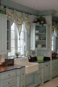 Keittiöallas