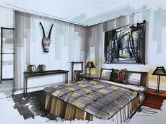Interior sketching #sketchbook #art #archisketch #markersketch #designbook #interiordesign #decor #graphicdesign #interiorsketch #курсинтерьерногоскетча #рисунокинтерьера #дизайнинтерьера #эскиз #набросок #скетчмаркерами #интерьерныйскетчинг