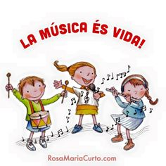 La música és vida!