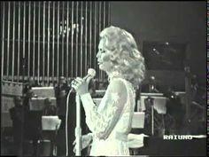 Patty Pravo - Per te live - Lucio Battisti da Senza Rete 1970 Domenico Modugno