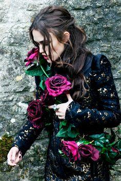 Exclusive: Keira Knightley on the September 2012 cover of Harper's Bazaar | Harper's Bazaar