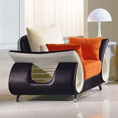 Sapphire Accent Chair - $572