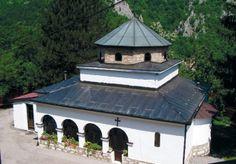 Manastir Preobraženje