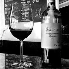 @nadiazenato #vinoitaliano #italianwines #Valpolicella  #Veneto - enjoying a 2013 #valpolicellaSuperiore at @osteriamarzano in #AlexandriaVA by a_vintners_tale