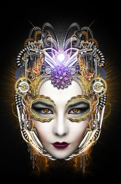 Beautiful+art+mask   the beautiful mask