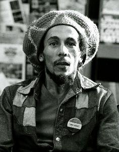 Robert Nesta - Marley - Rendez vos souvenirs durables - www.remix-numerisation.fr
