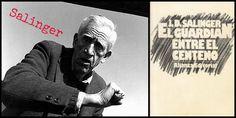 D. J. Salinger
