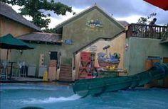 Jimmy buffet's Margaritaville....Ocho Rios, Jamaica