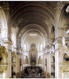Chiesa del Carmine, Torino