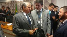 Deputado Federal Izalci Lucas (PSDB-DF). Foto: internet/reprodução.     O deputado federal Izalci ...