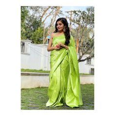 Saree Styles, Sari, Fashion, Saree, Moda, Fashion Styles, Fashion Illustrations, Saris, Sari Dress