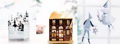 Scandinavian Christmas Designs   ... Christmas decoration by Jette Frölich Design   Little Scandinavian