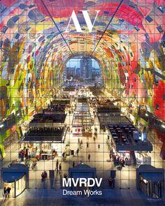 AV Monografías. MVRDV. nº 189-190. SUMARIO: http://www.arquitecturaviva.com/es/Shop/Issue/Details/431