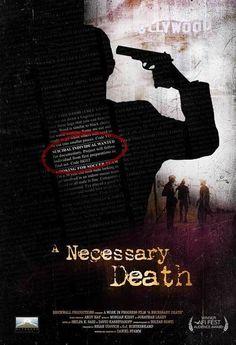 Watch A Necessary Death Full-Movie