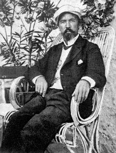 Ялта 1903г. Patrick Modiano, Anton Chekhov, Writers, Literature, Victorian, Books, Painting, Authors, Literatura