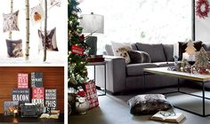 Holiday inspiration for your home!