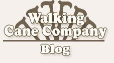 Walking Cane Company Blog