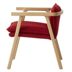 Pickup Sticks Armchair