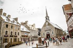 Take Monday Off: Quebec City