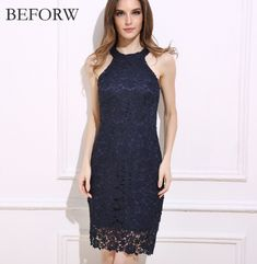 BEFORW Sunny Co Clothing Fashion Summer Women Dress Hollowed Out Sexy Mini  Dresses Office Vintage Printing c053fe9a71dc
