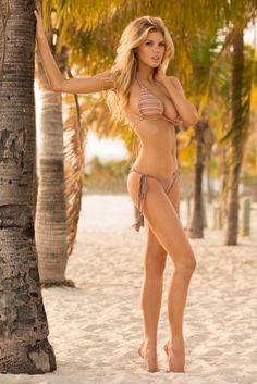 True towhead milf nude