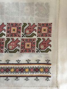 Cross Stitching, Cross Stitch Embroidery, Jacobean Embroidery, Cross Stitch Geometric, Palestinian Embroidery, Organic Cotton T Shirts, Black Heart, Heart Print, Blackwork